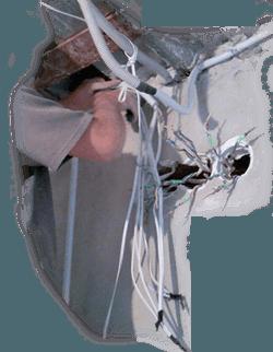 Ремонт электрики в Улан-Удэ
